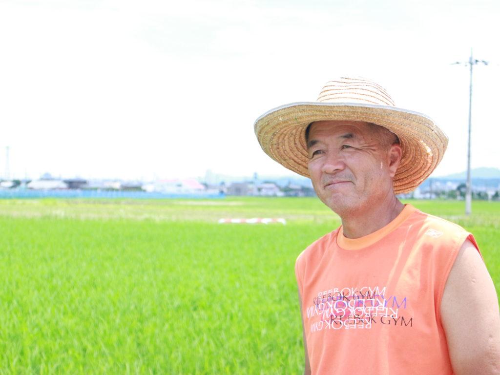 生産履歴の記録・管理を楽に。稲作農家が経験したIT化のメリットと課題